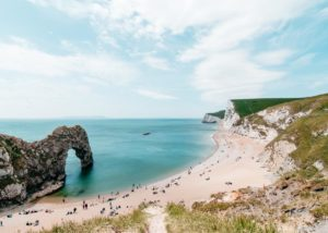 Durdle Door, UK