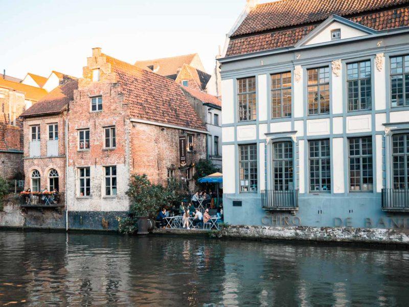 Gent, Belgium