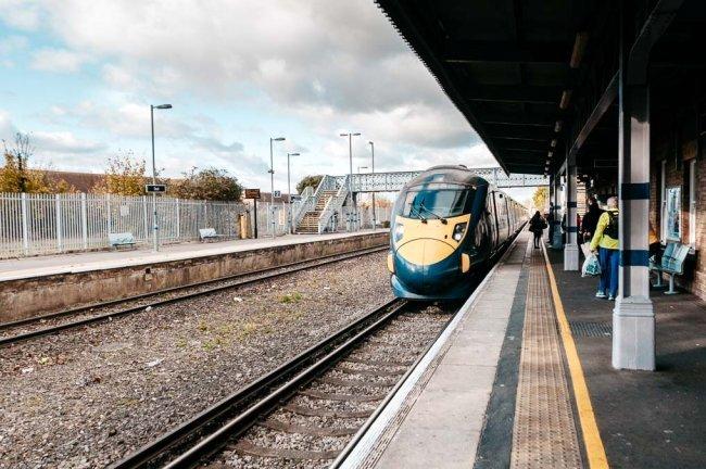 London to Edinburgh Train the Split Ticketing Method
